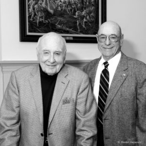 Foley, H. Warden and William McNamara