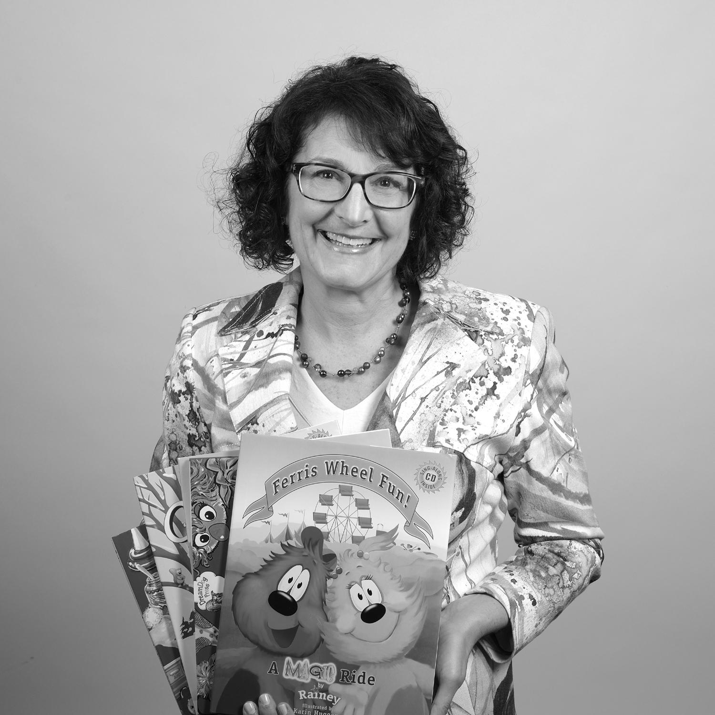 Meet the Legends-Literacy Leader, Lorraine Friedman