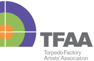 Torpedo Factory Artists' Association Announces Betsy Anderson as a Living Legend