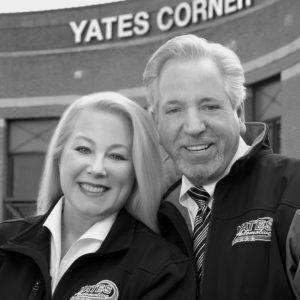 Yates, Jason & Loren